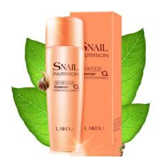 Лосьон для лица с экстрактом улитки LAIKOU Snail Nutrition, 130мл