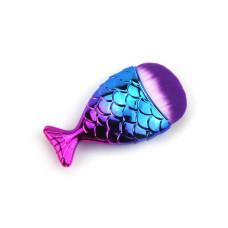Пензлик для макіяжу Charmoving у вигляді рибки FISH