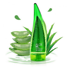 Заспокійливий і зволожуючий гель з алое Holika Holika Aloe 99% Soothing Gel 250 мл