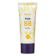 Отражающий BB крем для лица Holika Holika Bouncing Petit BB Cream  30 SPF -  30 мл