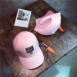 Стильная женская кепка - бейсболка MRRTIM Pink