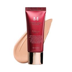 ББ-крем Missha M Perfect Cover  20 мл (SPF42 PA+++) №21