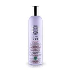 """Бальзам для сухих волос """"Защита и питание"""" Natura Siberica - 400 мл."""