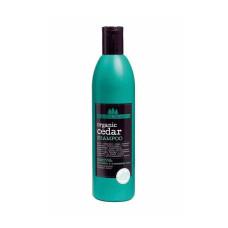 Шампунь для тонких и ослабленных волос Planeta Organica Organic Cedar Shampoo 360 мл.
