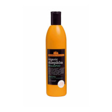Шампунь для сухих и поврежденных волос Planeta Organica Organic Oblepikha Shampoo 360 мл.