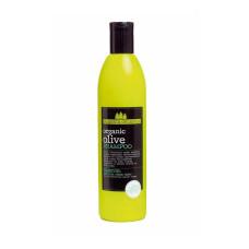 Шампунь для всех типов волос Planeta Organica Organic Olive Shampoo 360 мл.