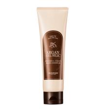Фиксирующая эссенция для волос Skinfood Argan Oil Silk plus waterful curlup hair essence 125 мл