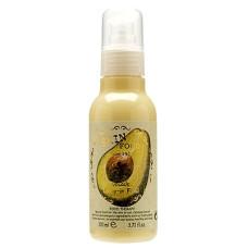 Увлажняющий флюид для волос Skinfood Avocado Leave In Fluid 110 мл