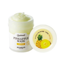 Маска-пилинг Skinfood с экстрактом ананаса  Freshmade Pineapple Mask