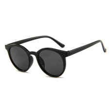 Женские солнцезащитные очки Photometric Black Grey №9972-52-16-1