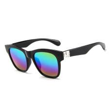 Мужские солнцезащитные очки Photometric Multicolor lens -  №9784 Retro Wild