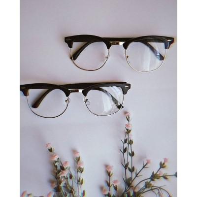 Улюблені стильні іміджеві окуляри 👀  170грн 👍 є в оправі під золото та під срібло 😎 #іміджевіокуляри