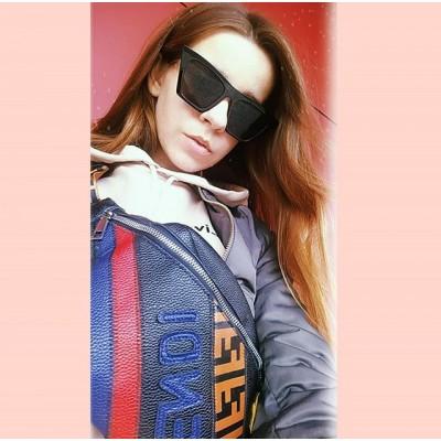Ідеально на обличчі 👍 стильна новинка 😎  #очки #очки2020  #окуляри